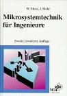 Image de Mikrosystemtechnik für Ingenieure