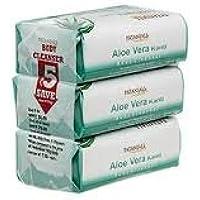 PATANJALI Aloevera kanti Karosserie CLEANSER- (3X1) (150 g) preisvergleich bei billige-tabletten.eu