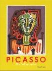 Image de Pablo Picasso: Die Lithographie