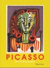 Pablo Picasso: Die Lithographie