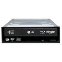 LG GGW-H20LBB Blu-ray HD-DVD Laufwerk