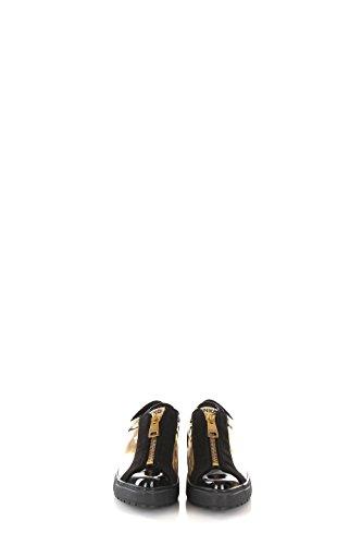 Pinko COMETA Sneakers Donna Nero/Oro