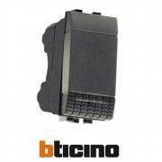 BTICINO Deviatore Serie Living Int, 16a, 1 Posizione 16