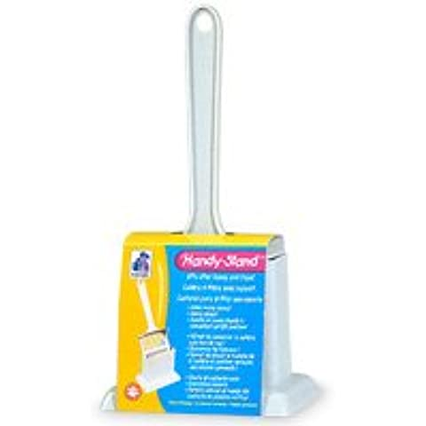 Handy Stand Litter Scoop 6 x 12 x 3.8 by Petmate - Stand Litter Scoop