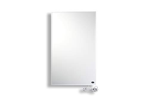 Fern Infrarot Heizung mit Digital- Thermostat -GS Tüv- extrem dünn - 8