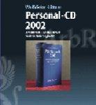 Personal-CD 2002: Arbeitsrecht, Lohnsteuerrecht, Sozialversicherungsrecht