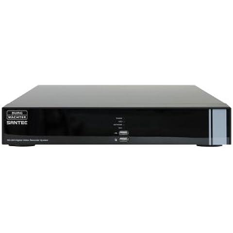 SANSTORE-16HDX Germany clase alta - distribuidor incluye XXL 4000 GB/4 TB + App