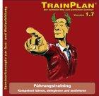 TrainPlan, Seminarkonzepte auf CD-ROM 1.6, CD-ROMs : Führung und Kommunikation, 1 CD-ROM Enth. im MS-Word-Format 115 S. Skript, 69 Folien u. 70 Power-Point Folien