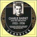 Chronological Charlie Barnet 1933-36