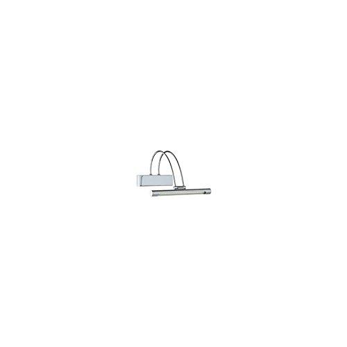 Wandleuchte Bow AP36-Nickel - Bow-wandleuchte