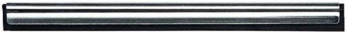 Ersatzschiene mit Gummi 35cm schwarz für VRM2600 VE=1