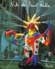 Niki de Saint Phalle: My Art, My Dreams par From Prestel