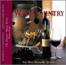 Songtexte von Mike Marshall - Wine Country