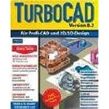 TurboCad 8.2 Standard