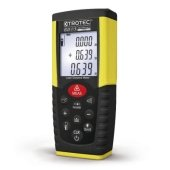 TROTEC BD15 Digital Laser Distance Meter Tester Range Finder Measure 0.05 to 50 m