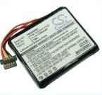 Batterie pour TomTom 4ER5.001.01 4ER51 G0 825 Go 820 Live 3.7V 1000mAh