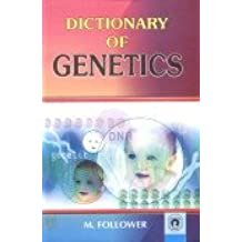 Dictionary of Genetics