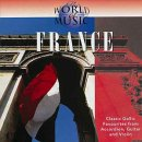 The World of Music - France