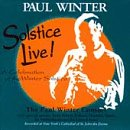 Songtexte von Paul Winter - Solstice Live!