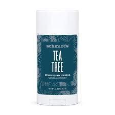 Déodorant Naturel à l'arbre à thé - Sensitive Tea...