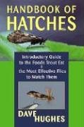 Handbook of Hatches: A Basic Guide to Recognizing Trout Foods and Selecting Flies to Match Them -