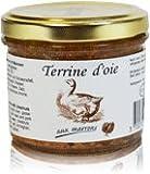 Pastete von der Gans mit Maronen, Terrine d'Oie aux marrons 90g