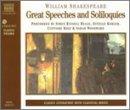 Great Speeches [Musikkassette]