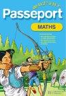 Passeport - Mathématiques, de la 2de à la 1ère - 15-16 ans (+ corrigé)