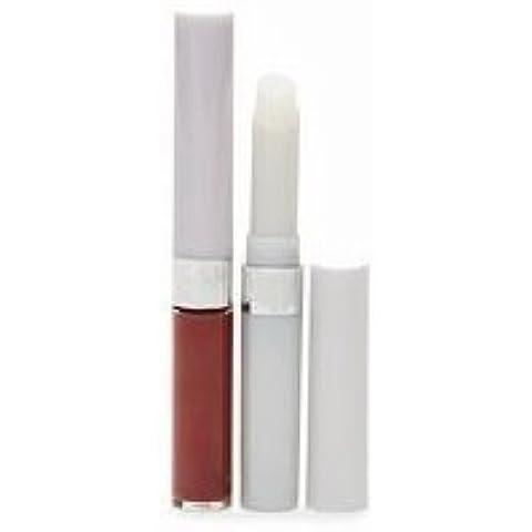 CoverGirl Outlast All Day Lipcolor Brazen Raisin 542 (2-pack) by