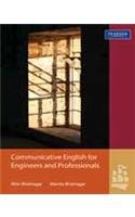 Communicative English for Engineers and Professionals, 1e