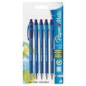 paper-mate-flexgrip-ultra-blue-5-pack
