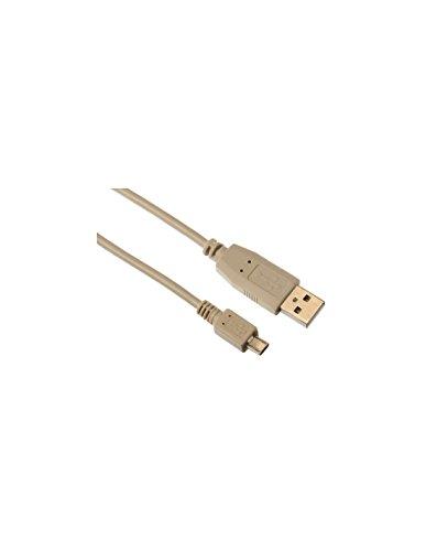 Info Games 166712 USB 2.0 auf Micro-USB-Stecker