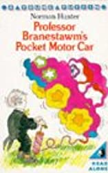 Professor Branestawm's Pocket Motor Car (Puffin Books)