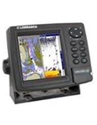 Echolot + GPS Kombigerät Lowrance LMS 339 Ci DF