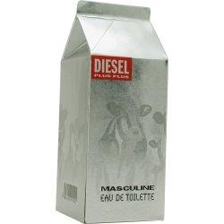 Brand: Diesel   Modell: PLUS PLUS Men   Concentration: Eau de Toilette (EdT)   condition: new   content: 75 Milliliter