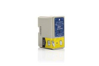 AKIA - MJ 930 C - Cartouche Compatible Epson C13T05114010 / T0511 - Cartouche d'encre Noire