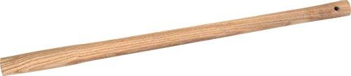 TRIUSO Hickorystiel für S palthammer, 90 cm lang, 5