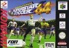 International Superstar Soccer 64 -