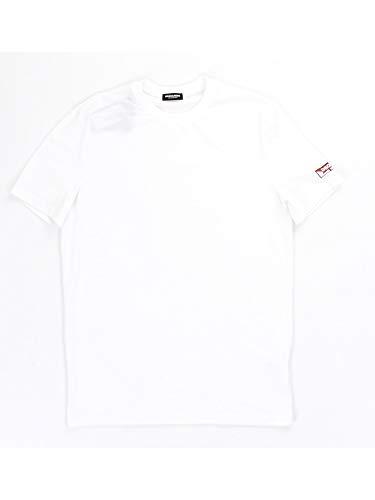 Dsquared D9M202420 T-Shirt Homme L