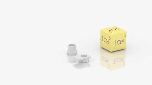 Preisvergleich Produktbild Kayfun Mini V3 - Insulators kit
