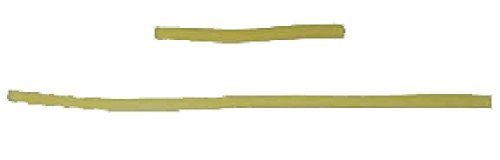 Easton Low Temp Hot Melt, Yellow by Kinsey's Archery