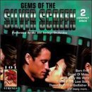 Gems of the Silver Screen by Various Artists (1997-06-03) -