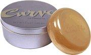 curve-fur-damen-durch-liz-claiborne-105-ml-perfumed-soap-in-tin-can