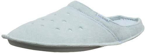 Crocs Damen Classic Slipper 203600-4JZ Sneaker, Blau (Blue, 38/39 EU
