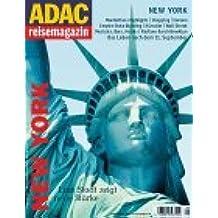ADAC Reisemagazin, New York