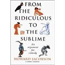 Seriously Funny: From the Ridiculous to the Sublime (A Channel Four book) by Howard Jacobson (1997-08-01)