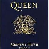 Greatest Hits II [Musikkassette]