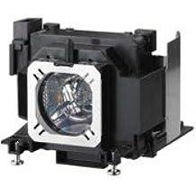 Recambio de lámpara de proyector ET-LAL100 para PANASONIC PT-LW25H/ PT-LW25HU/ PT-LX22/ PT-LX26/ PT-LX26E/ PT-LX26EA/ PT-LX26H/ PT-LX26HU/ PT-LX30H/ PT-X30HU/ PT-LW26/ PT-LW22/ PT-LW30H/ PT-LW26H proyectores