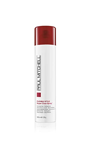 Paul Mitchell flexiblestyle Super Clean Spray, 300 ml - Super Clean Finishing Spray