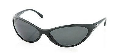 Smith Flipside Sonnenbrille black/TG15 Polarized